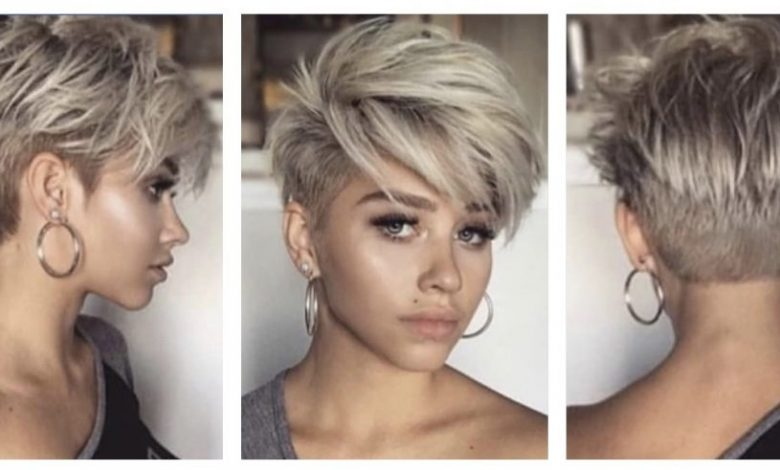 Have no new ideas about pixie hair styling? Find out the latest and trendy pixie hairstyles and haircuts in 2020.